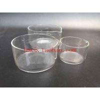 实验室用品 玻璃器皿 优质 结晶皿 60mm 高度:4CM,深度:3.9CM