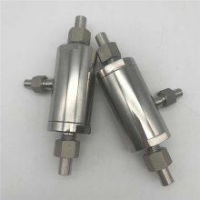 GLQ-4取样过滤器,GLQ-4电厂取样高压过滤器