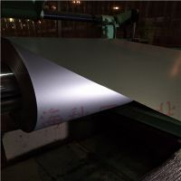 DC51D+AZ热镀锌铝锌单面贴膜江阴尚兴中国生产