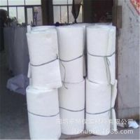 卓科硅酸铝双面针刺毯 A级甩丝硅酸铝毯 硅酸铝板量大价优