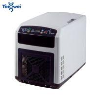 婷微12L 车载冰箱冷暖箱 微型迷你小冰箱车家两用便携制冷加热