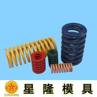 东莞模具压缩压簧弹簧加工生产厂家浅析65mn弹簧钢材质
