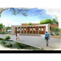 校园文化建设是学校发展的重要保证
