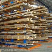 工厂仓库 惠州悬臂式货 冷钢型材轧制 牢固易于维护
