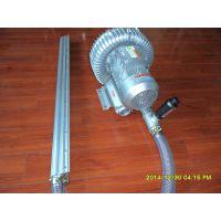 吹水风刀供应商 干燥设备配件风刀 电镀槽吹水干燥不锈钢风刀