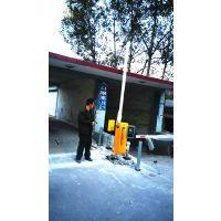 小区安装智能停车场系统的优点