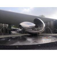 不锈钢镜面抽象雕塑一般用什么型号的钢材-316系列