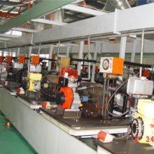 兴化发动机生产线-无锡市银盛机械-汽发动机生产线报价