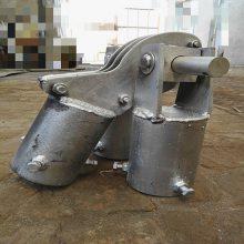铝合金三脚架立杆器 山区电杆立杆机 洪涛电力 厂家直销