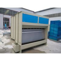 无泵水帘柜 喷漆用无泵水幕 3米/4米现货出售 中明环保