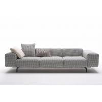 KARTELL家具意大利进口三人沙发塑料凳扶手椅