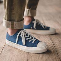男士春季帆布鞋韩版百搭鞋子男学生青春潮流个性ulzzang板鞋潮鞋