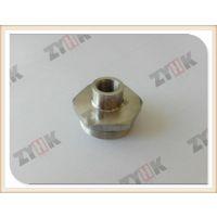 北京非标变径接头各规格订制,内外丝螺纹接头铁镀锌不锈钢材质订制
