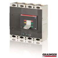ABB Tmax塑壳断路器T6H630 PR221DS-LSI R630 FF 4P『固安捷』