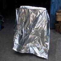 深圳木箱防潮包装真空袋设备出口海运真空袋立体铝箔袋铝塑编织袋