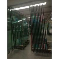 郑州10mmlow-e+20A+10mm白玻/超白钢化中空玻璃