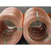 长期生产镀铜钢绞线 铜包钢绞线50平方 70平方 95平方 120平铜包钢接地线