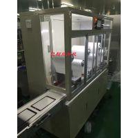 擦片机 全自动玻璃盖板擦拭机 自动擦片机订制厂家