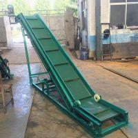 都用-空心砖装卸皮带输送机 砖厂移动式输送机 水泥发泡板装车皮带机