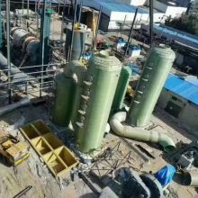 玻璃钢脱硫塔-滨州脱硫塔厂家-10年品质