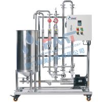 CeraMem-0240 系列陶瓷/管式膜中试设备