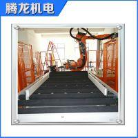 高品质皮带输送机 滚筒输送机 不锈钢输送带  皮带输送设备定制