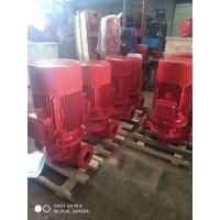 石家庄泵房喷淋泵现场调试XBD12.0/25-100L(W)厂家供应CCCF消防泵/带AB签消火栓泵