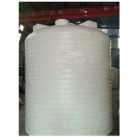江苏容器15吨大型塑料水塔15立方可埋工业储水供水罐15T装硫酸化工储罐
