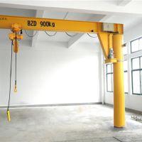 厂家直销 悬臂吊 BZD型定柱式旋臂吊 3吨悬臂起重机