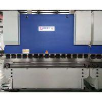 WD67Y-30T/1600二手小型金属简易数控液压板料折弯机