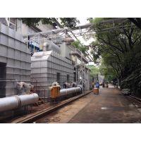 安徽机械厂涂装线废气处理+3万风量催化燃烧设备详细配置清单,过环评