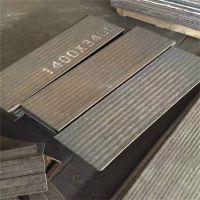 忻州复合耐磨板-双金属堆焊复合耐磨板5+3价格-亿锦天泽