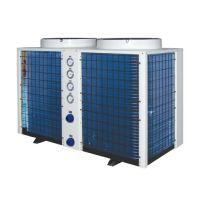 众力农业温室大棚恒温热泵冷暖机组 10P空气能智能恒温热泵机组