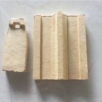 挂钩砖-高铝丁字砖-高铝搁丝砖