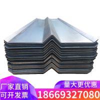 钢板止水带 厂家直销镀锌止水钢板国标300*3止水钢板 可来图定做