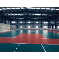 郑州运动场地坪描述停车场的施工程序