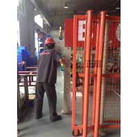 常熟管材货架 管材摇出式货架