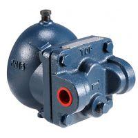 供应台湾DSCF2A浮球式空气疏水阀DN20