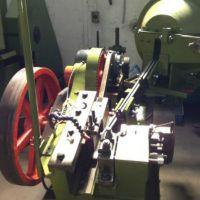 厂家直销冷镦机螺丝钉生产设备螺纹钉机木螺钉成型设备