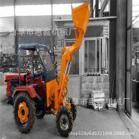 优质各种配置挖掘装载机  全液压高配挖掘装载机 轮式抓木机