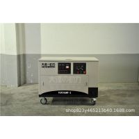 25kw汽油发电机保险公司用