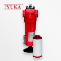 YUKA宏日嘉压缩空气精密过滤器YF030压缩空气除油除尘除杂质