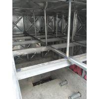 箱泵一体化内部结构图
