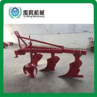 禹鸣机械1L-320铧犁 3犁铧 适合18-30马力拖拉机带动。耕地犁 耕地机