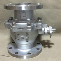 浙江巨广不锈钢厂家直销Q41F/H-10P/16P/25P/40P/64P全通径DN15~DN600