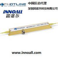 法国Photline铌酸锂电光强度调制器MXDO-LN-20