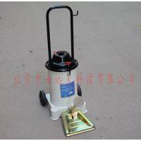 中西脚踏滑脂注油器/脚踏式黄油枪型号:WS25-DM-60J库号:M402439