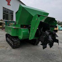 安徽开沟机厂家 35马力果园管理机 小型开沟机厂家直销