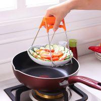 防烫夹取碗夹提盘子夹碗器盘器夹子实用厨房小工具用具用品神器