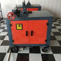 东恒机械WG-51数控平台弯管机